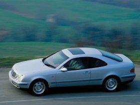 Ver foto 17 de Mercedes CLK 1997