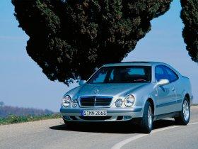 Ver foto 15 de Mercedes CLK 1997
