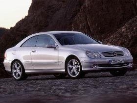 Ver foto 11 de Mercedes CLK 2002