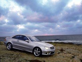 Ver foto 8 de Mercedes CLK 2002