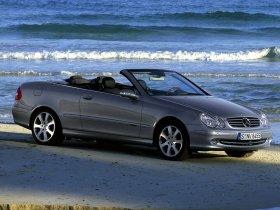 Ver foto 1 de Mercedes CLK 2002