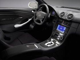 Ver foto 16 de Mercedes CLK 63 AMG Black Series 2007