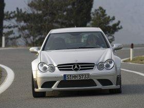 Ver foto 6 de Mercedes CLK 63 AMG Black Series 2007