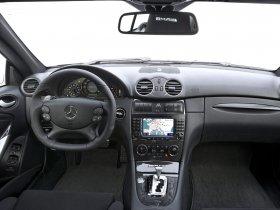 Ver foto 15 de Mercedes CLK 63 AMG Black Series 2007