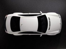 Ver foto 11 de Mercedes CLK 63 AMG Black Series 2007