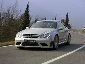 Ver foto 9 de Mercedes CLK 63 AMG Black Series 2007