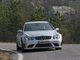 Ver foto 8 de Mercedes CLK 63 AMG Black Series 2007