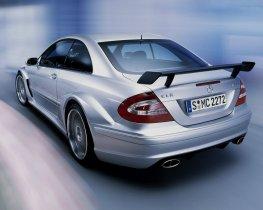 Ver foto 2 de Mercedes CLK DTM AMG 2004
