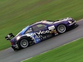 Ver foto 6 de Mercedes CLK DTM C208 2000