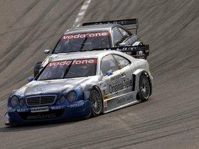 Ver foto 5 de Mercedes CLK DTM C208 2000