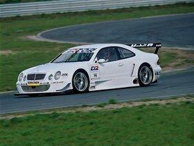 Ver foto 2 de Mercedes CLK DTM C208 2000