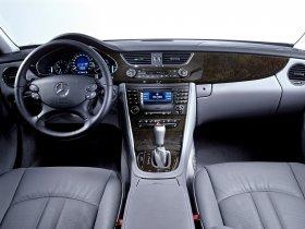 Ver foto 38 de Mercedes CLS 2005