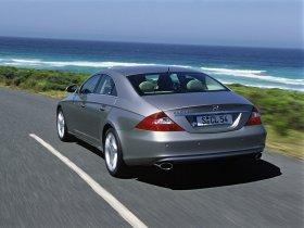 Ver foto 29 de Mercedes CLS 2005