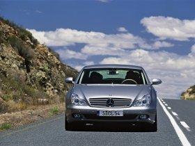 Ver foto 27 de Mercedes CLS 2005