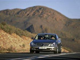 Ver foto 24 de Mercedes CLS 2005