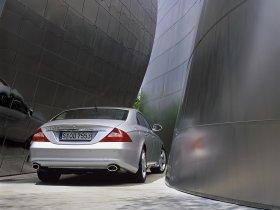 Ver foto 22 de Mercedes CLS 2005