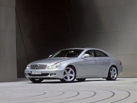Ver foto 21 de Mercedes CLS 2005