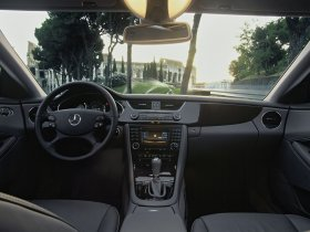 Ver foto 37 de Mercedes CLS 2005