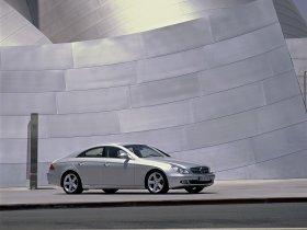 Ver foto 19 de Mercedes CLS 2005