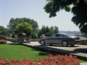 Ver foto 14 de Mercedes CLS 2005
