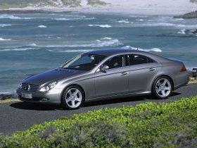 Ver foto 36 de Mercedes CLS 2005