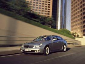 Ver foto 9 de Mercedes CLS 2005