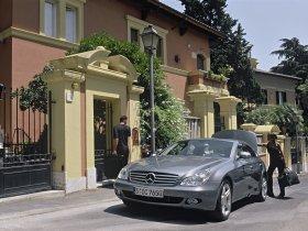 Ver foto 4 de Mercedes CLS 2005