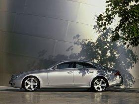 Ver foto 3 de Mercedes CLS 2005