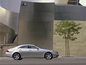 Ver foto 2 de Mercedes CLS 2005