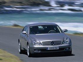 Ver foto 34 de Mercedes CLS 2005