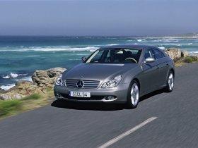 Ver foto 32 de Mercedes CLS 2005