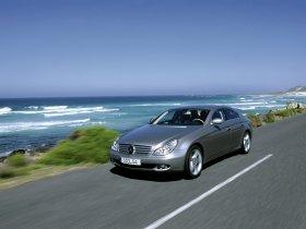 Ver foto 31 de Mercedes CLS 2005