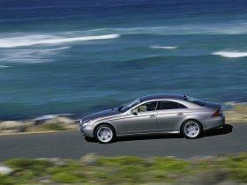 Ver foto 30 de Mercedes CLS 2005