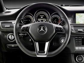 Ver foto 18 de Mercedes CLS 2010