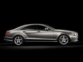 Ver foto 9 de Mercedes CLS 2010