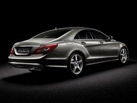 Ver foto 8 de Mercedes CLS 2010