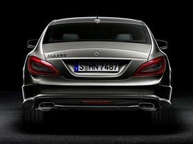 Ver foto 6 de Mercedes CLS 2010