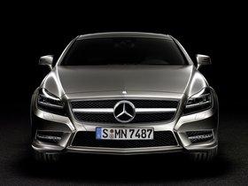 Ver foto 5 de Mercedes CLS 2010