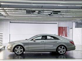 Ver foto 4 de Mercedes CLS 2010