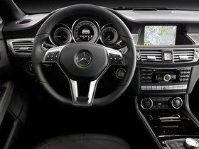 Ver foto 17 de Mercedes CLS 2010