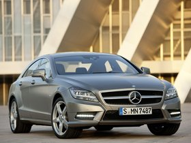 Ver foto 19 de Mercedes CLS 2010