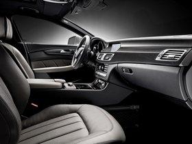 Ver foto 16 de Mercedes CLS 2010