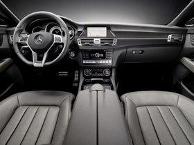 Ver foto 15 de Mercedes CLS 2010