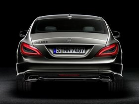 Ver foto 11 de Mercedes CLS 2010