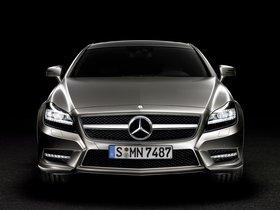 Ver foto 10 de Mercedes CLS 2010