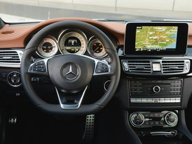 Ver foto 8 de Mercedes Clase CLS 250 BlueTec AMG Sports Package C218 2014