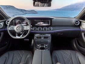 Ver foto 31 de Mercedes CLS 450 AMG Line Edition 1 C257 2018