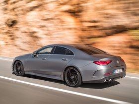 Ver foto 22 de Mercedes CLS 450 AMG Line Edition 1 C257 2018
