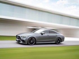 Ver foto 21 de Mercedes CLS 450 AMG Line Edition 1 C257 2018