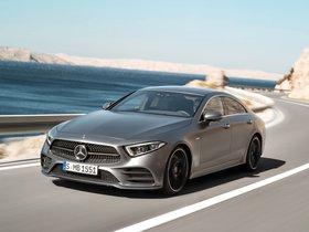 Ver foto 20 de Mercedes CLS 450 AMG Line Edition 1 C257 2018